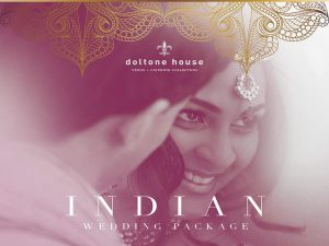 All Inclusive Wedding Packages Sydney, NSW - Doltone House