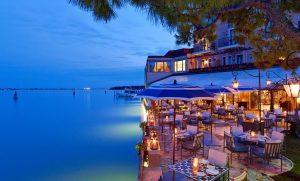 Cipriano Hotel Venice