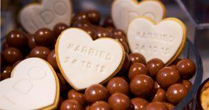 Best Bonbonniere & Wedding Favour Suppliers in Sydney - Doltone House
