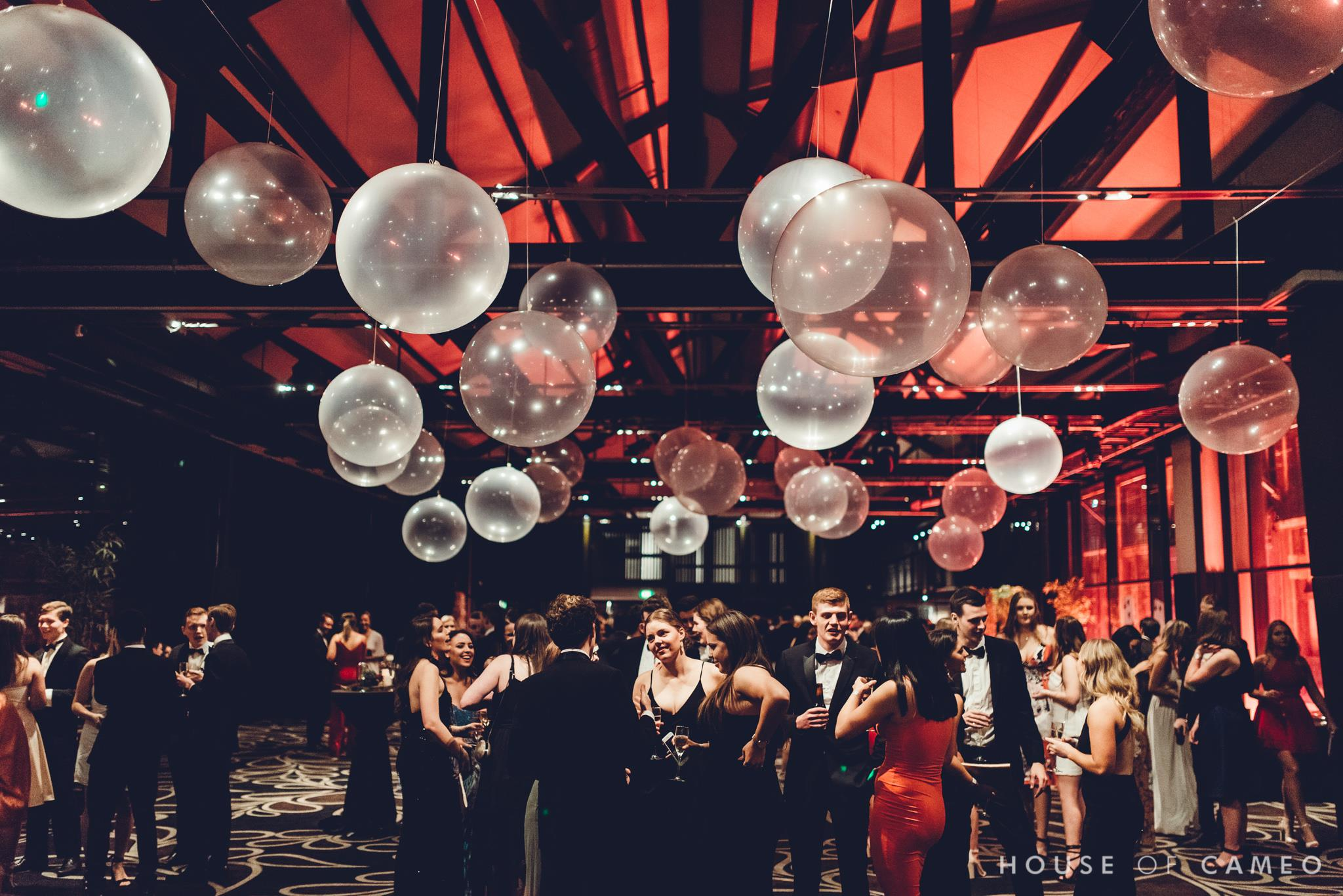 8 Spectacular School Formal & Graduation Ball Themes for 2018 - Doltone House