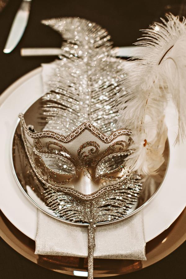 School Formal & Graduation Ball Masquerade Theme - Doltone House