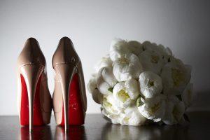 Real Wedding: The Vibrant Reception of Vera Youssef & Mario Sande