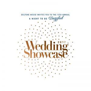 wedding showcase 2017