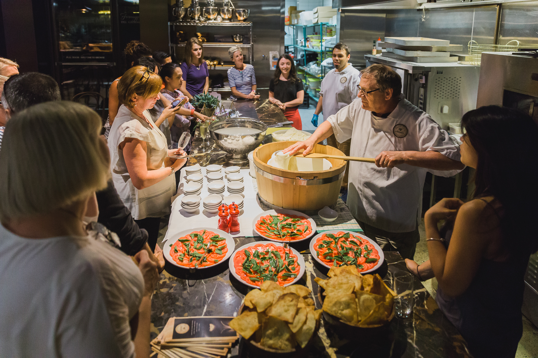 Food And Wine Experiences For Travel Groups - Doltone House