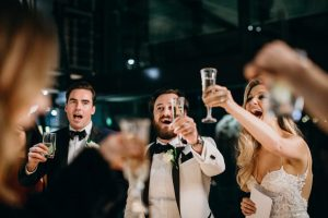 The Best Wedding Videographers in Sydney - Doltone House